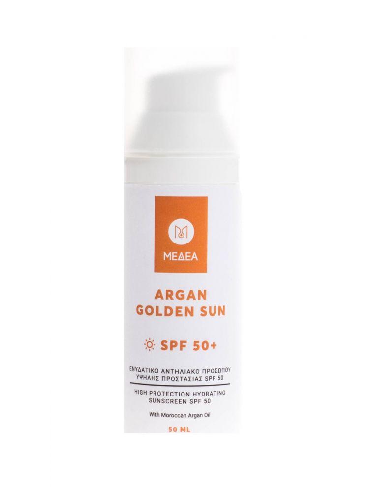 Argan  Golden Sun SPF 50+