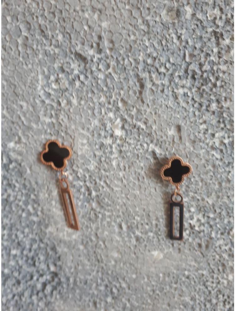 Σκουλαρίκια cross