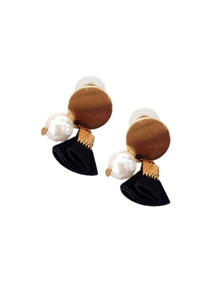 Σκουλαρίκια Meuccia