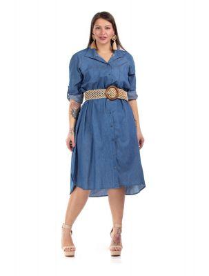 Φόρεμα τζιν