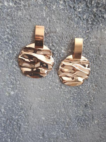 Σκουλαρίκια ONDA