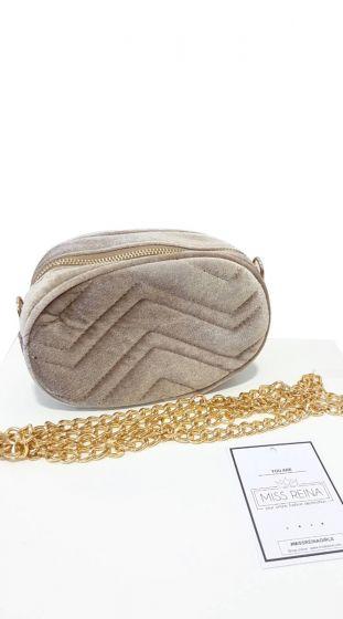 Βελούδινο Belt Bag