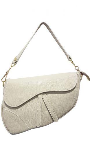 Δερμάτινη τσάντα Karai